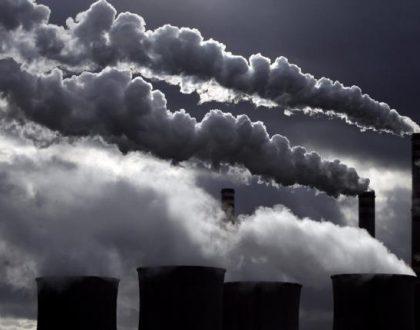 Las centrales térmicas de carbón y su huella ecológica
