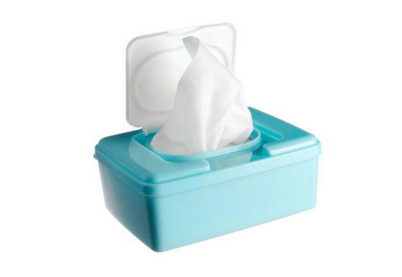 Las toallitas húmedas no son biodegradables