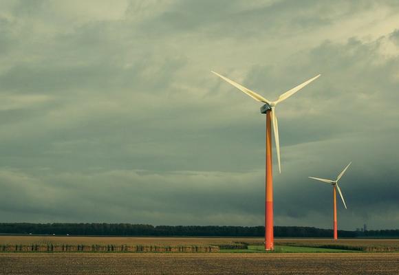 energías renovables para evitar emisiones CO2